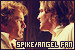 Relationships: Angel and Spike