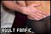 Fanworks - Fanfiction: Adult