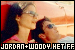 Fanworks: Jordan Cavanaugh and woody Hoyet het Fanfiction