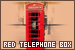 Objects - Red Telephone Boxes
