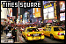 Places - Sights: New York, Time Square