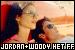 Fanworks - Jordan and Woody Het Fanfiction
