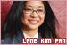 Lane Kim