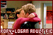 Rory & Logan Fanfiction