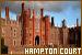 Places: (Misc) Hampton Court Palace, England