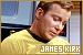 Captain James Kirk