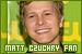 Livejournal: Matt Czuchry Fan