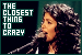 Songs: Katie Melua - the Closest Thing to Crazy