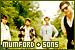Musicians - Mumford & Sons