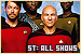 Star Trek: all Shows