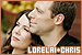 Relationships - GG: Lorelai and Christopher