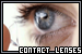 Appearance Modification - Contact Lenses
