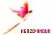 Fragrances - Kenzo: Amour
