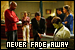 Website - Never Fade Away