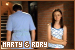 Relationships - GG: Rory Gilmore and Marty