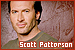 Actors - Scott Patterson